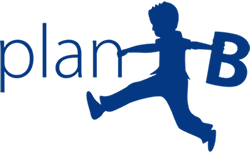 Plan B (Logo)
